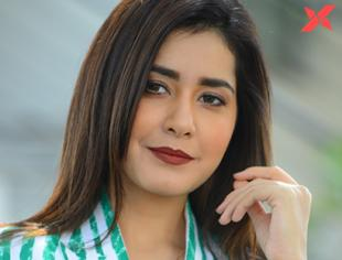 Beautiful photoshoot pictures of Raashi Khanna