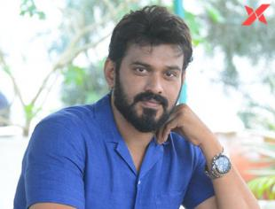 Hero Sekhar Varma Interview Stills