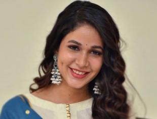 Lavanya Tripathi looks beautiful in her latest photos