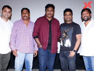 Ragala 24 Gantallo movie Promotional Song launch photos