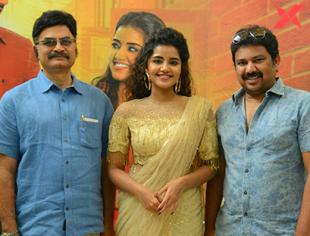 Rakshasudu Team Press Meet Photos