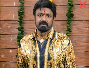 Nandamuri Balakrishna at Balakrishna - Boyapti new movie opening photos
