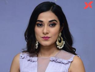 Stefy patel at Ninnu thalachi movie trailer launch - Photos