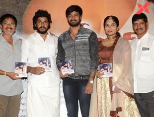 Rayalaseema Love Story Movie Pre Release Photos