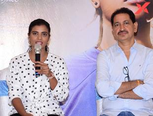 Kousalya Krishnamurthy Press Meet Photos