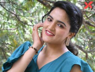 Sukrutha Wagle Latest Interview Photos