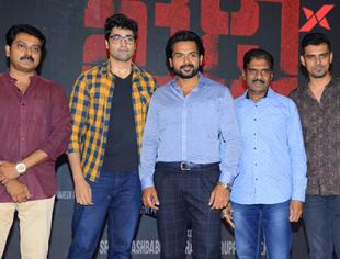 Kaithi Pre Release Event - Photos