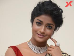 Dimple Hayati Photos at Valmiki pre release event
