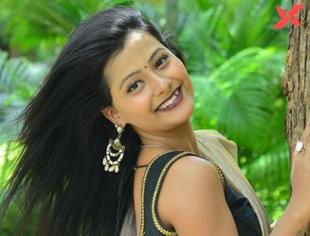 Shubhangi Pant New Stills
