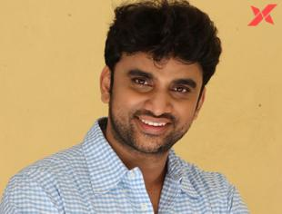 Actor Rakesh Varre latest photos for Evvarikee Cheppodhu movie interview