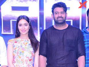Saaho Movie Pre Release Event