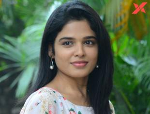 Photos of Tollywood Actress Harshitha Chowdary