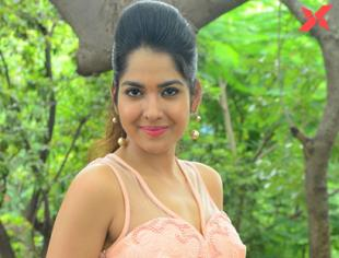 Actress Simer New Stills