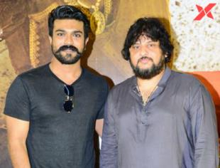 Sye Raa Movie Trailer Launch Photos