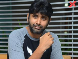 Venkat Ramji Interview Stills