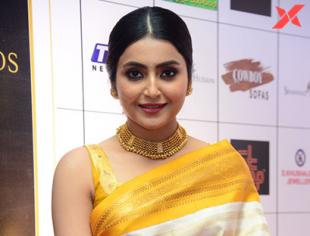 Avantika Mishra at Dada Saheb Phalke South Awards 2019 - Photos