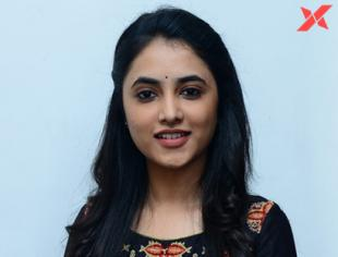 Priyanka Arul Mohan Photos at Gang Leader Movie Successmeet - Photos