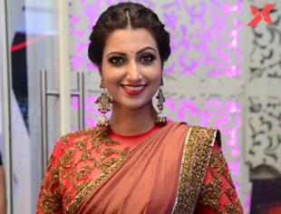 Hamsa Nandini at Dada Saheb Phalke South Awards 2019 - Photos