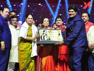Vendithera Awards Function Photos