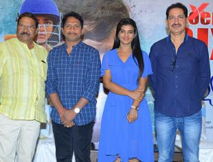 Kousalya Krishnamurthy movie success meet photos