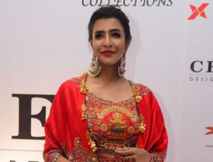 Lakshmi Manchu at Dada Saheb Phalke South Awards 2019 - Photos