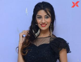 Pooja Solanki Latest Photos