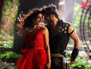 Kichcha Sudeep's Pailwaan movie photos