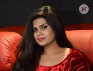 Alekya Naidu Latest Photos