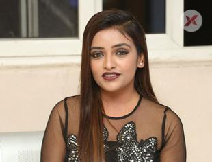 Ashi Roy Latest Photos
