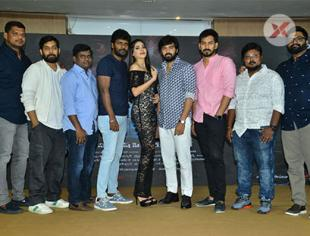 Chikati Gadhilo Chithakottudu Movie Pre Release Event Photos