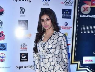 Dadasaheb Phalke International Film Festival Awards 2019: Red Carpet