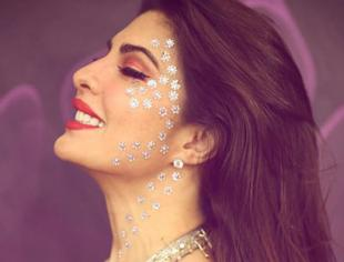 Jacqueline Fernandez shares Miss Diva event pictures through her social media handle - Photos