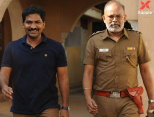 Lockup movie new stills