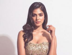Malavika Mohanan teases fans with her latest photos