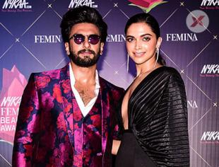 Bollywood Celebs at Nykaa Femina Beauty Awards 2019