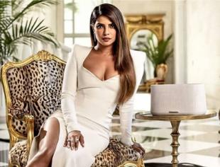 Priyanka Chopra is making heads turn with her captivating photoshoots
