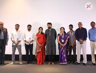 6th Chennai International Short Film Festival Inauguration photos