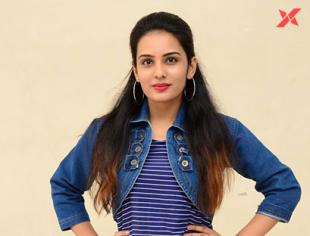 Shree Gopika Latest Photos
