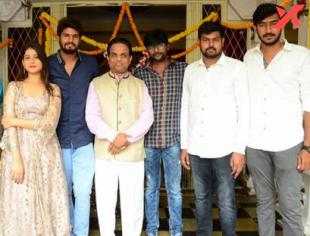 Gurtukostunnai Movie Opening Stills