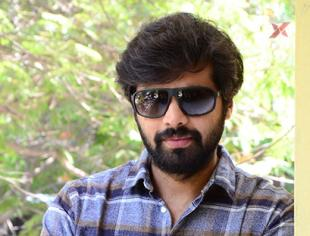 Arun Adith Interview Stills