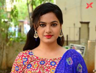 Avanthika Latest Stills