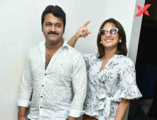 Bell Bottom 50 Days Press Meet Photos
