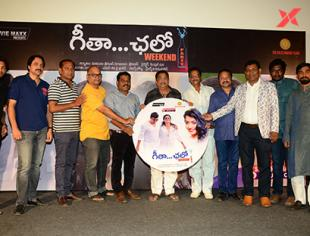Geetha Chalo Movie Audio Stills