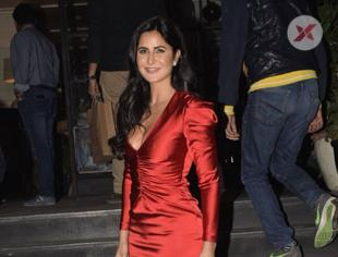 Katrina Kaif Latest Pictures - Gallery