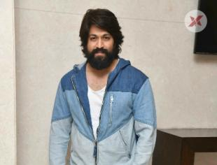 KGF Movie Success Press Meet Photos