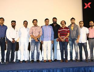 Kurukshethra Press Meet