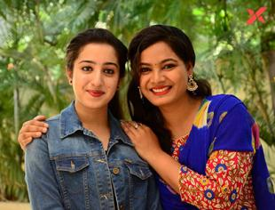 Romantic Criminals Movie Heroines Press Meet Photos