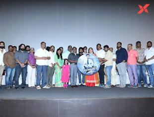 Ayngaran audio launch and Adutha Saattai Trailer screening event stills