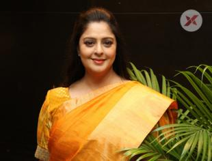 Nagma Latest Photos - Gallery