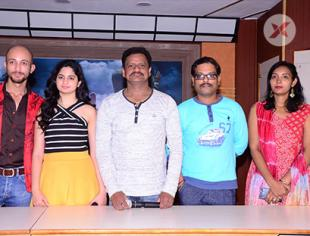Only Nenu Movie Press Meet Photos